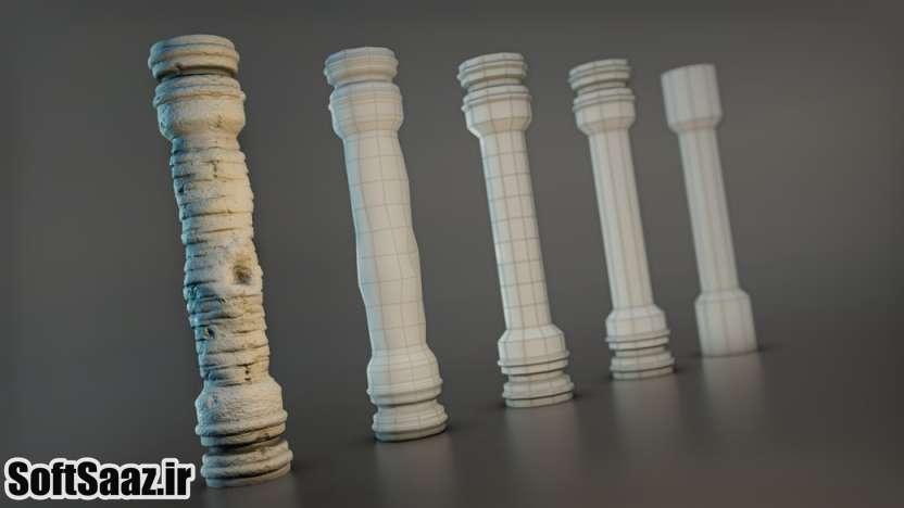 download Sculpting Integration Concepts for 3ds Max and Mudbox