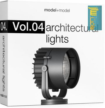 download Model+Model vol 04 Architectural lights