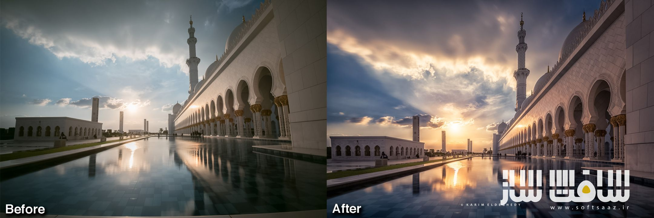 دانلود پلاگین Lumenzia v6 0 0 برای Photoshop   سافت ساز