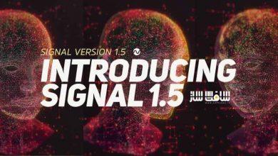 Photo of دانلود پلاگین Signal 1.5 برای Cinema 4D