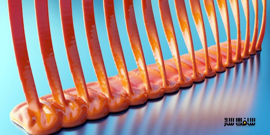 دانلود پلاگین ساخت سیالات FLIP Fluids برای بلندر