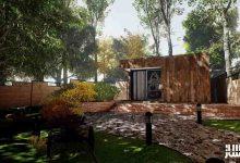 معماری در Unreal Engine