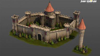Photo of دانلود پروژه قلعه قرون وسطی برای یونیتی