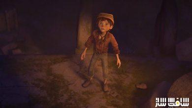 آموزش مقدمه ایی بر نورپردازی برای انیمیشن در Maya,Nuke