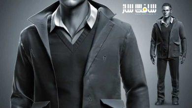 Photo of آموزش طراحی لباس واقعی برای کاراکتر مرد بازی AAA
