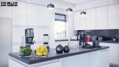 Photo of دانلود سی جی اکسیس شماره 116 CGAxis – وسایل آشپزخانه