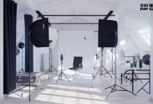 دانلود سی جی اکسيس شماره 117 CGAxis - تجهیزات عکاسی