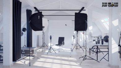 Photo of دانلود سی جی اکسیس شماره 117 CGAxis – تجهیزات عکاسی