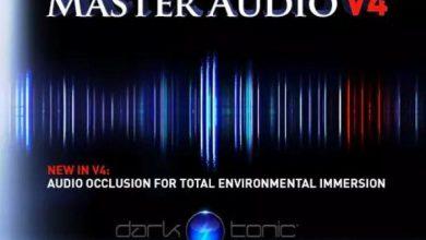 Photo of دانلود پروژه Master Audio: AAA Sound v4.2.9 برای یونیتی