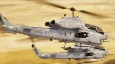 Photo of دانلود پروژه هلیکوپتر AH-1W SuperCobra برای یونیتی