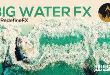Photo of آموزش شبیه سازی حرفه ای آب در مقیاس بزرگ با 3ds max