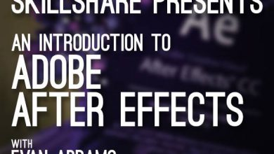 Photo of شروع کار با موشن گرافیک در Adobe After Effects