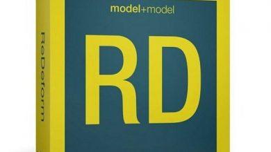 دانلود پلاگین model+model ReDeform برای 3ds Max