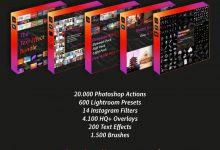 دانلود باندل دستیار هنرمندان از AdobeArtist