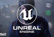 آموزش ایجاد بازی سوم شخص ماجراجویی اکشن در Unreal Engine 4
