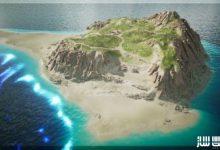 آموزش طراحی محیط واقعی برای مبتدیان در Unreal Engine 5