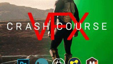 آموزش جلوه های ویژه VFX Crash از VFX Central