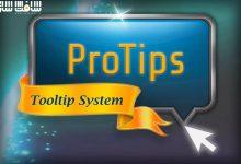دانلود پروژه ProTips برای یونیتی