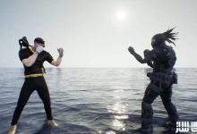 دانلود پروژه Ultimate Fighting Game Engine برای آنریل انجین