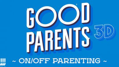 دانلود پلاگین Aescripts Good Parents برای افترافکت