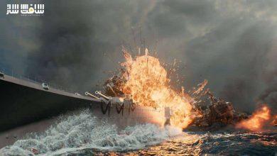آموزش تخریب کشتی در Houdini از Sapphire FX هفته 1 تا 3