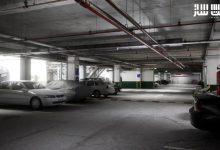 دانلود پروژه پارکینگ برای آنریل انجین