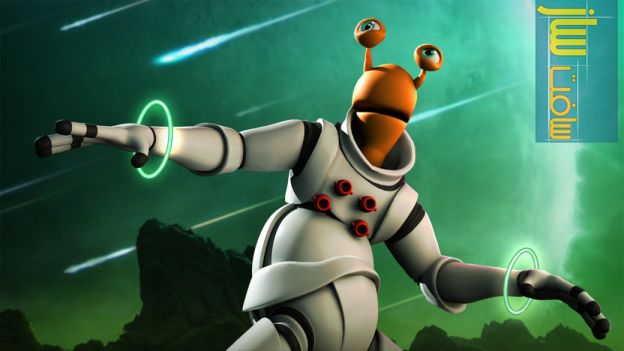دانلود آموزش Digital-Tutors – Rigging a Cartoon Character in Blender