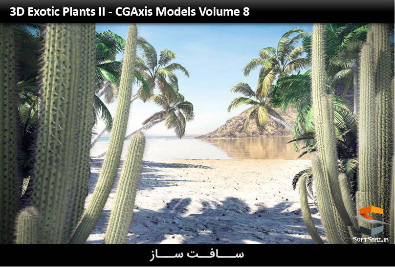 CGAxis Models Volume 85