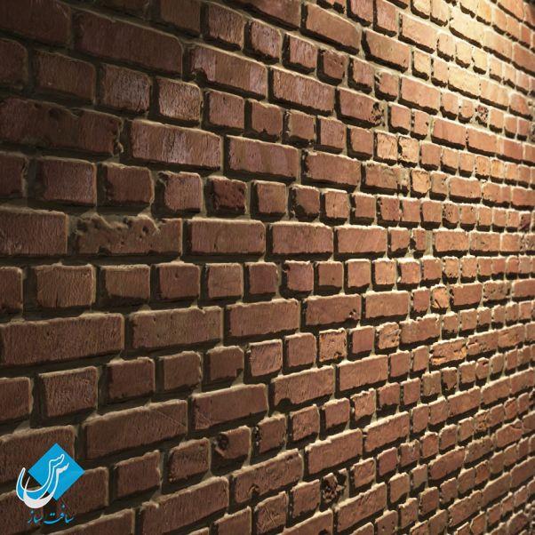 دانلود متریال دیوار آجری
