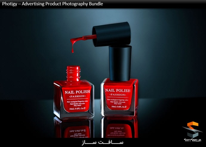 Photigy – Advertising Product Photography Bundle