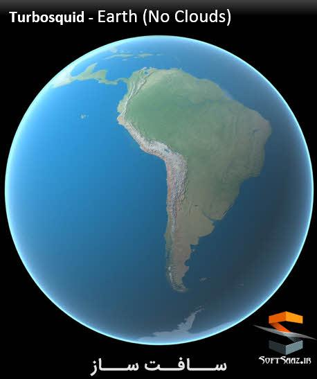 مدل کره زمین
