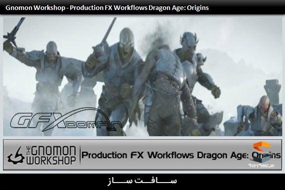 آموزش FX-Workflows