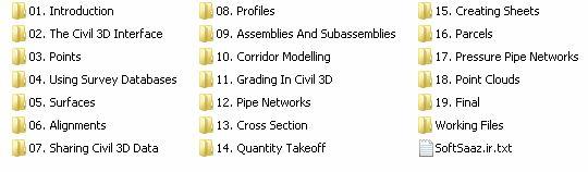 Learning AutoCAD Civil 3D 2015