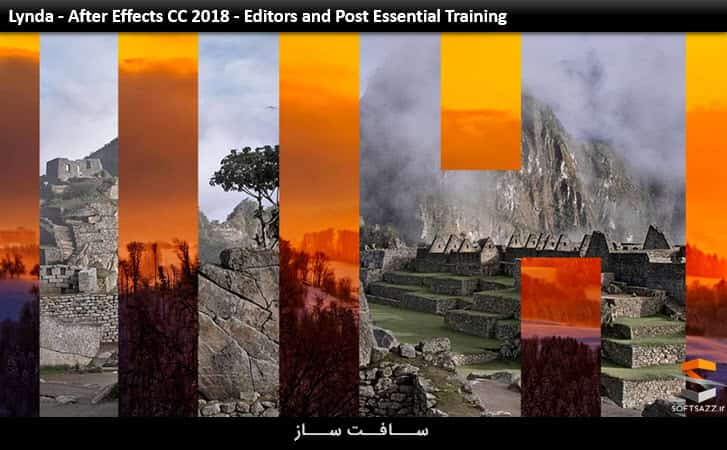 آموزش After Effects CC 2018