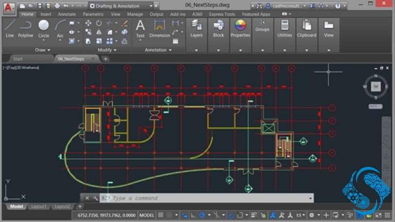 Lynda - AutoCAD 2017 New Features