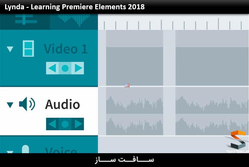 آموزش Elements 2018