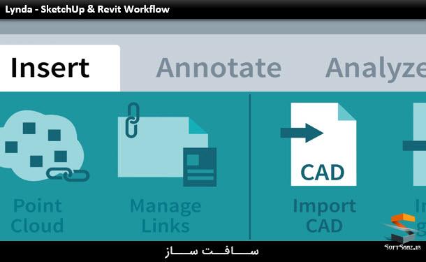 SketchUp & Revit Workflow