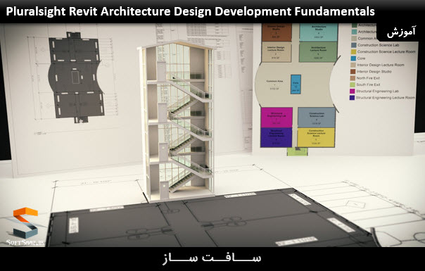 Pluralsight Revit Architecture Design Development Fundamentals