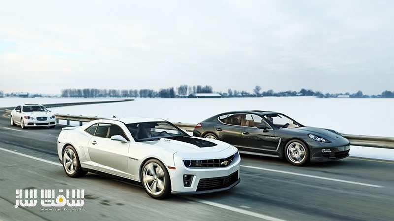 R&D - iCars Vol.1