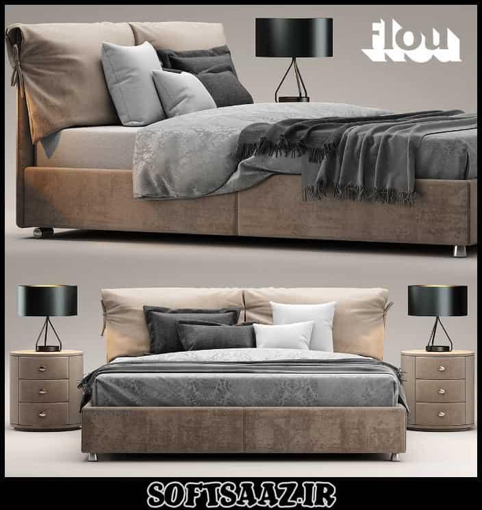 مدل تخت