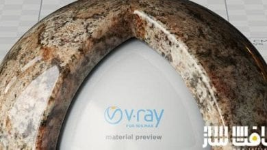 Photo of دانلود پلاگین SIGERSHADERS V-Ray Material Presets Pro V4.1.6