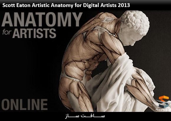 آموزش Anatomy
