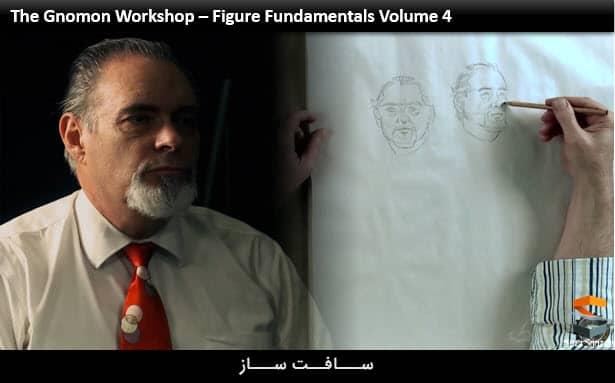 آموزش Figure Fundamentals Volume 4