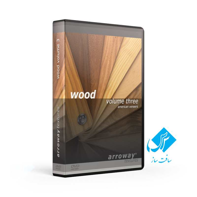 arrway wood volume Three