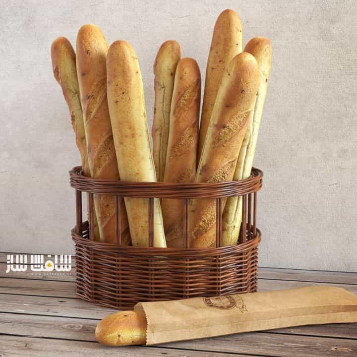 مدل سبد نان