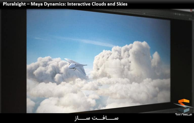 Maya Dynamics
